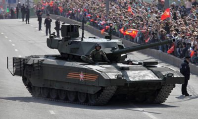 Russia May Boast with at Least Six Super Weapons