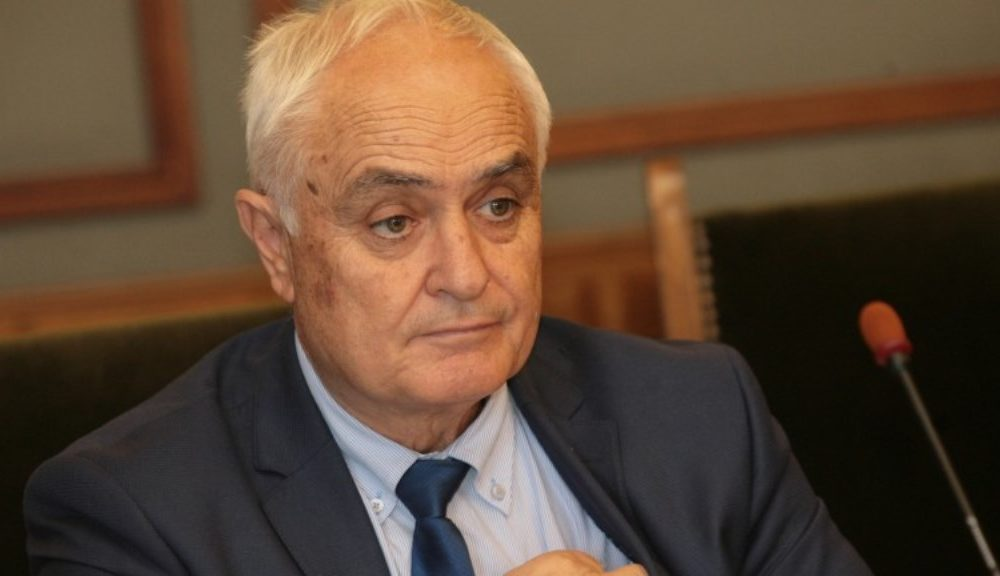 The Bulgarian Dep. MoD Zapryanov is Among the New Chairs for the EDA Steering Boards