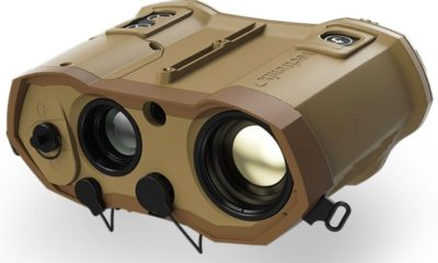 The Norwegian Armed Forces Will Acquire Safran's Next Generation Thermal Imagers