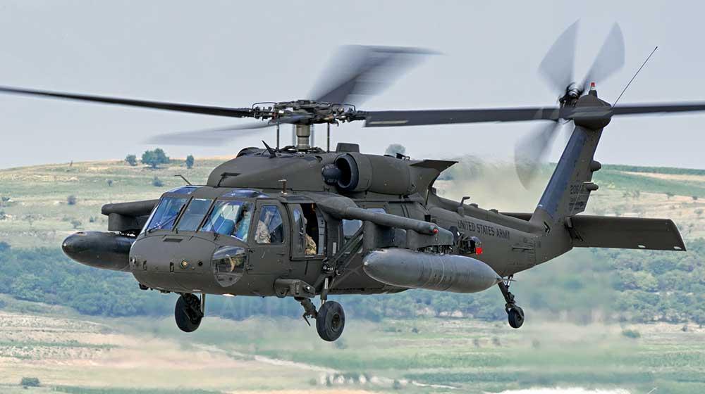 Latvia-will-Purchase-Four-US-UH-60M-Black-Hawks
