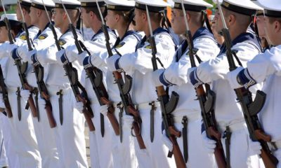 The Celebrations for the 139th Anniversary of the Bulgarian Navy Started in Ruse