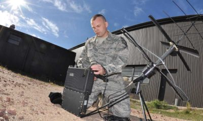 US Army Awards Comtech $32.5 Million Contract for Manpack Satellite Terminals Delivery