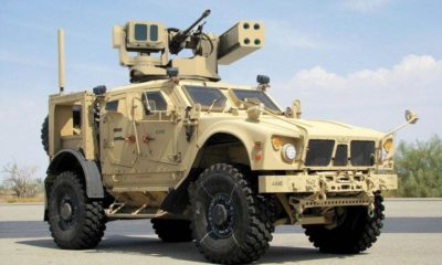 Leonardo DRS Receives Additional $13 Million to Continue Its Work on a C-UAV System
