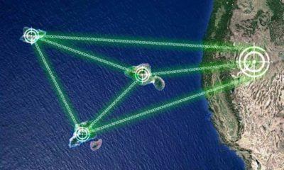 Northrop Grumman's IAMD Battle Command System Showed Long Distance Ability in а Test