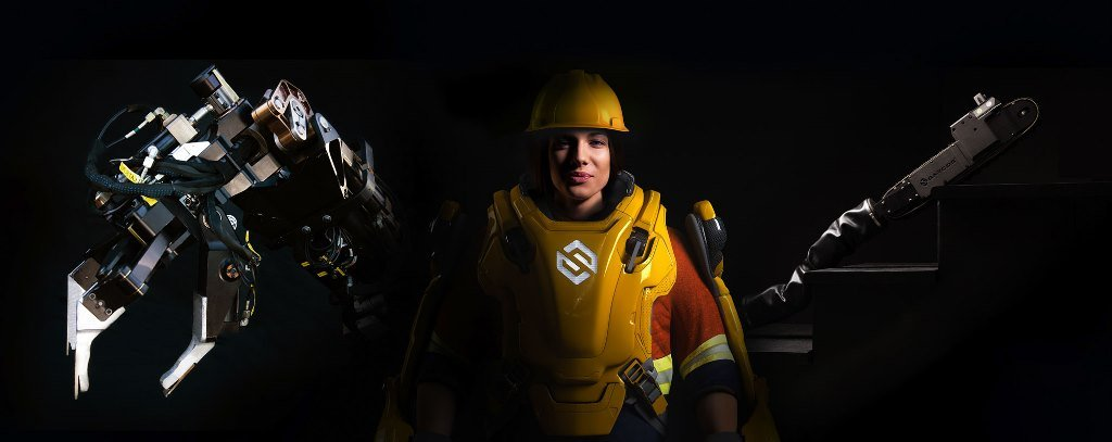 sarcos-robotics-received-a-second-exoskeleton-development-contract-from-the-usaf