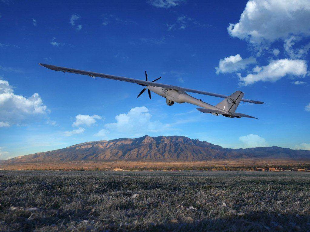 silent-falcons-uas-selected-by-darpa-to-be-remotely-powered-by-a-laser-in-tests