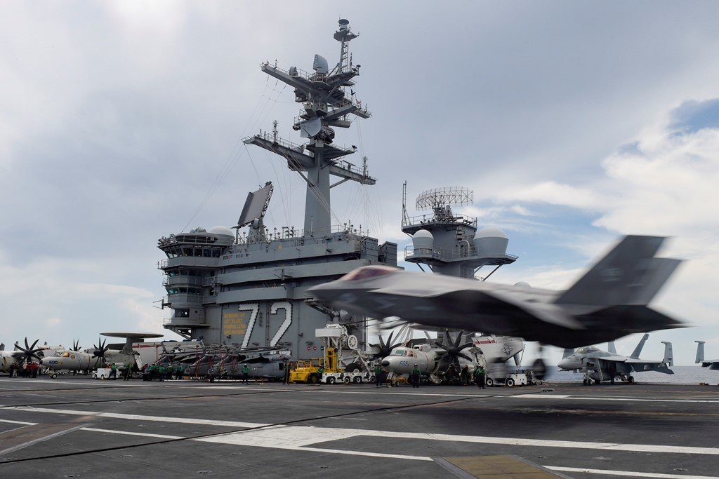 the-f-35c-has-been-tested-aboard-uss-abraham-lincoln-by-the-us-navy
