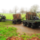 Supacat Announces at DVD2018 That Its All Terrain Mobility Platform Will Be Upgraded