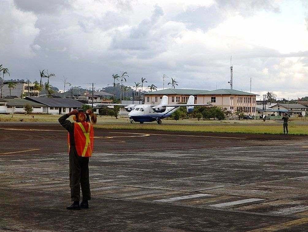 the-ecuadorian-army-received-an-m28-aircraft-from-pzl-mielec-poland