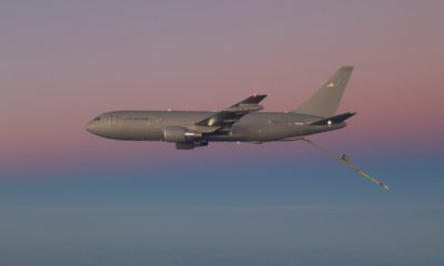 The US Air Force Awarded Boeing a $2.9 Billion Contract