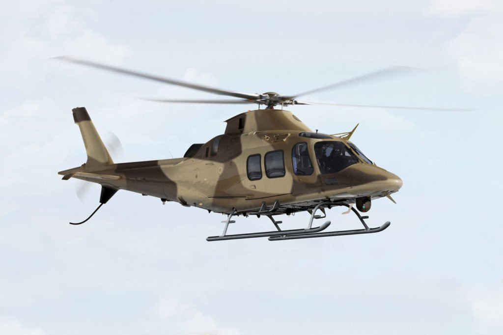 Australia Will Acquire Special Operations Helicopters under the Project Land 2097 Phase 4