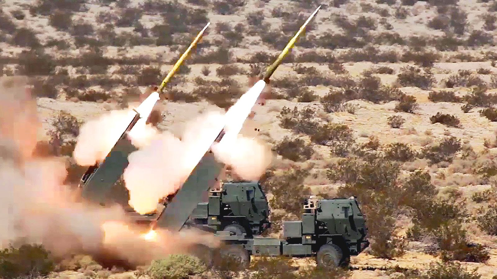 Bahrain's Request for Tactical Missiles Approved by the U.S. State Department