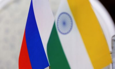 A Joint Indo-Russian Military Exercise (Indra 2018) Is Coming