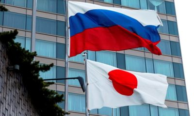 A Russian Delegation Attended the Tokyo Forum on Asia-Pacific Region Security Issues