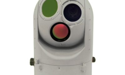CONTROP Announced the Launching of Its iSea-25HD