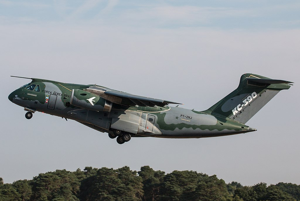 embraer-announced-a-successful-first-flight-its-kc-390-multi-mission-aircraft