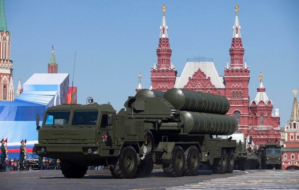 india-will-soon-acquire-five-s-400-triumf-air-defence-systems-from-russia