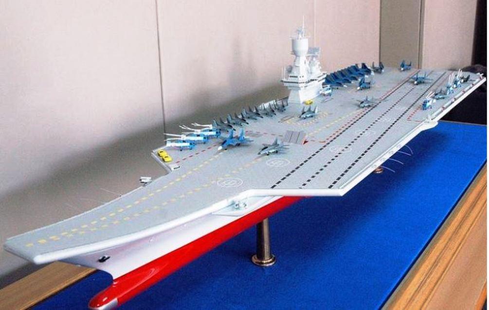 ksrc-proposes-a-new-design-for-the-future-russian-semi-catamaran-aircraft-carrier