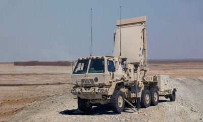 Lockheed Martin Will Extend the Range of the AN/TPQ-53 Radar