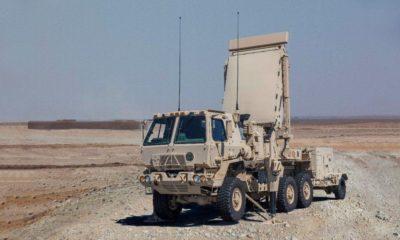Lockheed Martin Will Extend the Range of the AN/TPQ-53 Radar