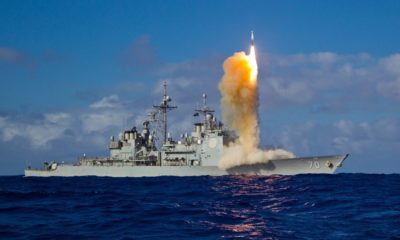 South Korea Will Counter Ballistic Missile Threats by Ship-Based Interceptors