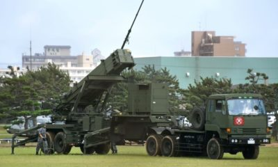 The U.S. Army Is to Update Its Air-and-Missile Defence Strategy