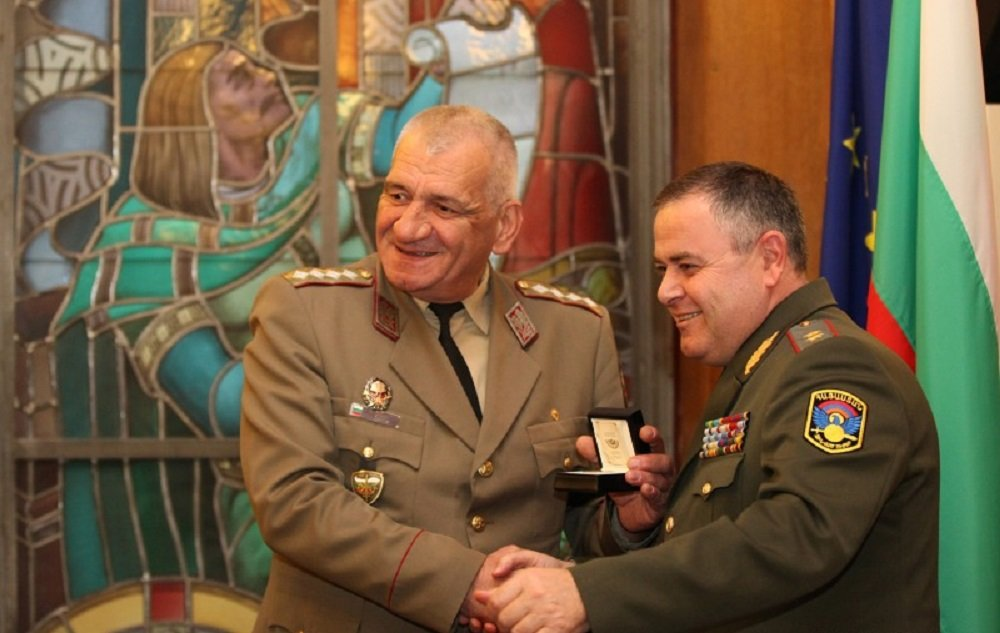 Chief of the General Staff of the Armenian Armed Forces Arrived in Bulgaria to Discuss Military Cooperation Expanding