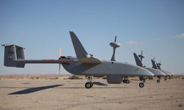 VMZ Sopot Will Produce UAVs Based on Israeli Technology