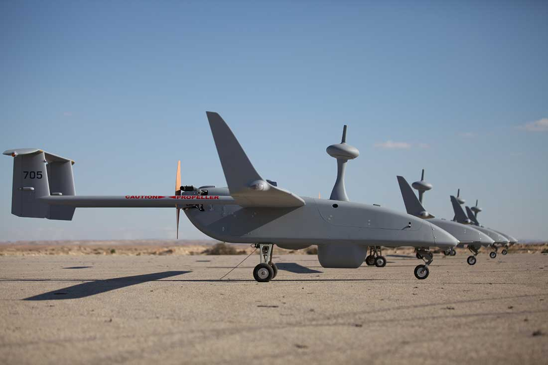 VMZ Sopot Will Produce UAVs Based on Israeli Technology