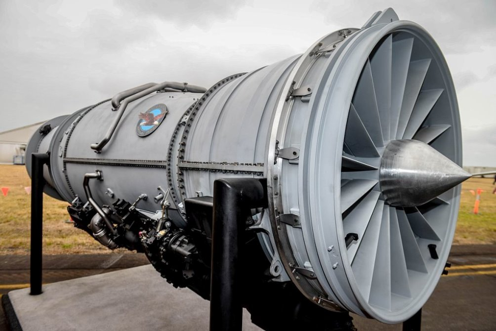 gkn-aerospace-norway-announced-a-66m-contract-for-f135-engine-components