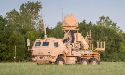 Raytheon Announced a $191 Million KuRFS Contract