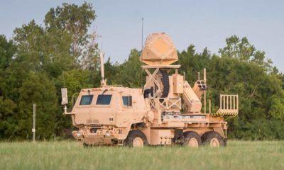 Raytheon Announced a $191 Million KuRFS Contract