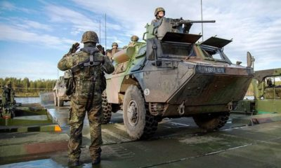 Rheinmetall and Rohde & Schwarz with Intentions to Digitize the German Army