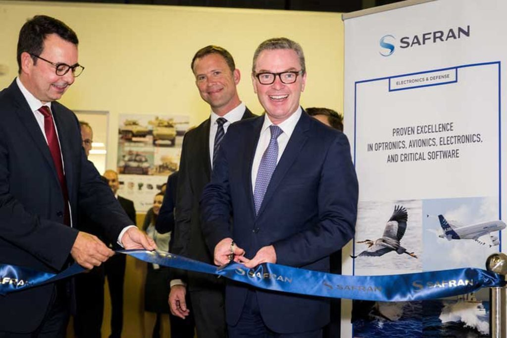 safran-electronics-defense-australasia-with-a-new-facility-in-botany-australia