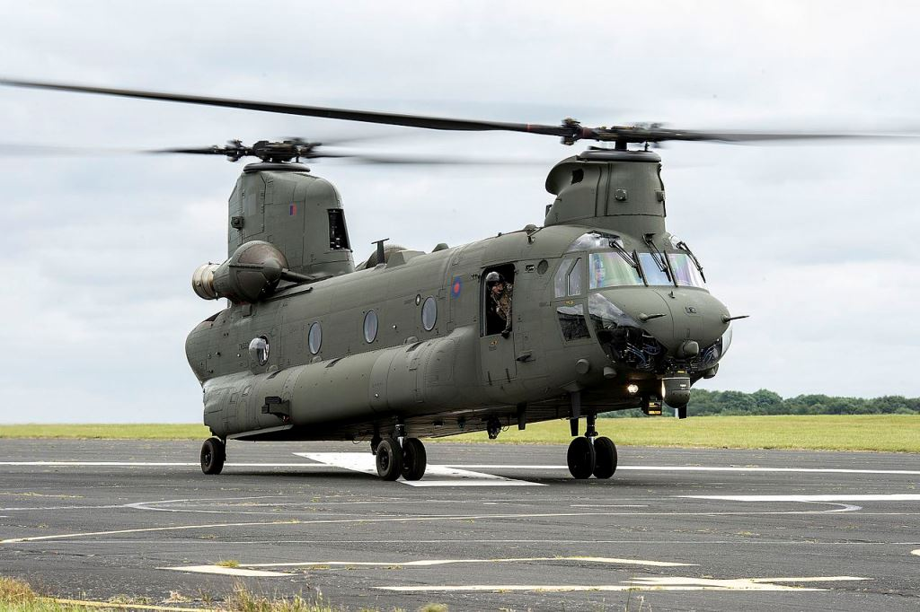 the-uk-mod-opened-a-new-chinook-mk-6-synthetic-training-facility