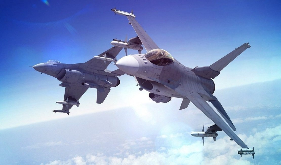 Atlantic Council of Bulgaria Voiced a Position on the Acquisition of a New Type of Combat Aircraft