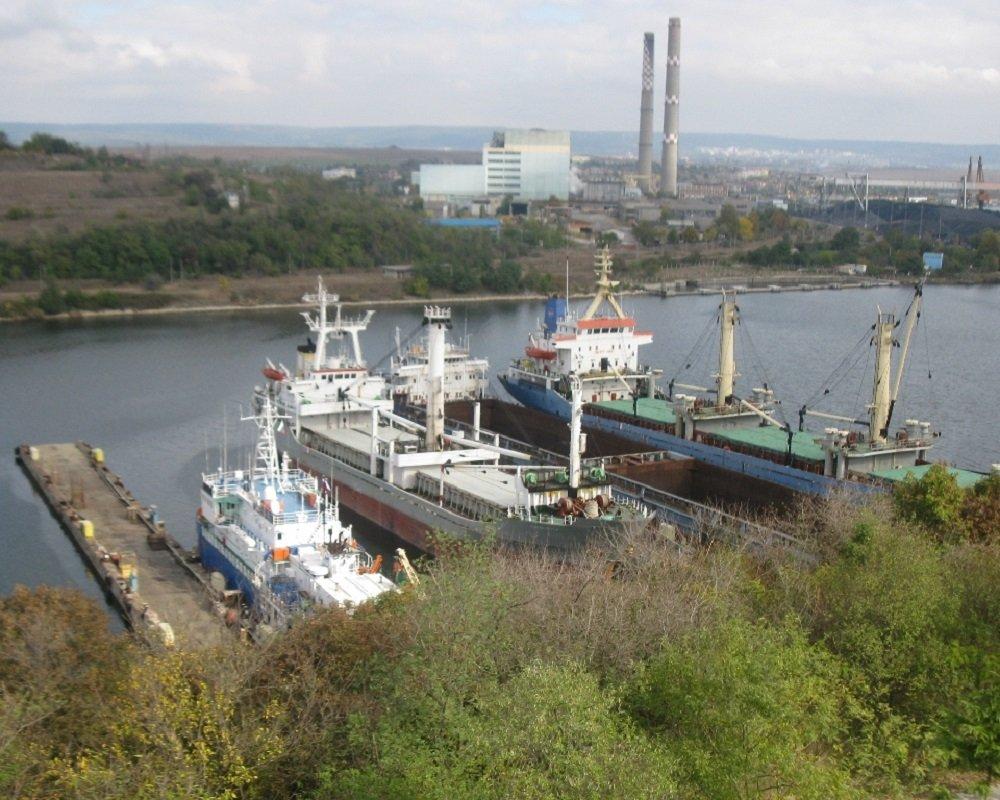 "Bulgarian Shiprepair Yard ""Terem-SRY Flotski Arsenal – Varna"" Runs at a Loss"