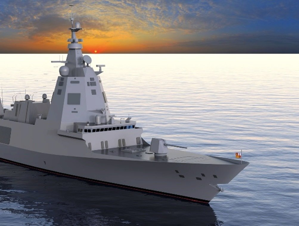 navantia-will-build-five-f-110-frigates-for-the-spanish-navy