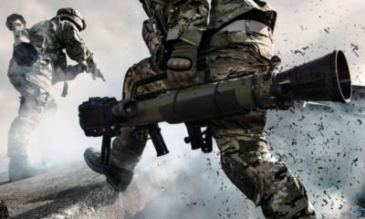 Saab Announced a New Contract for Its Carl-Gustaf M4