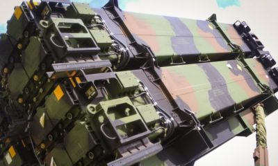 Turkey Cleared by the USA to Purchase a Package of Patriot Systems