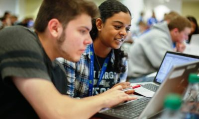 $50,000 Scholarship for STEM Students Announced by Lockheed Martin