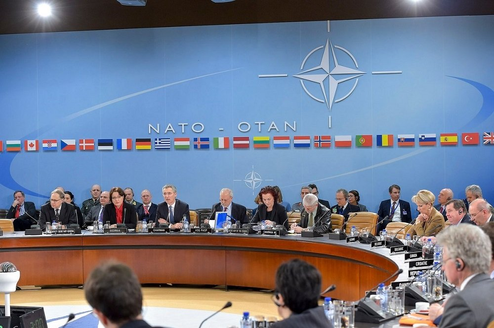 A Senior Russian Diplomat: INF Treaty Will be on the Agenda of the Next Russia-NATO Council Meeting