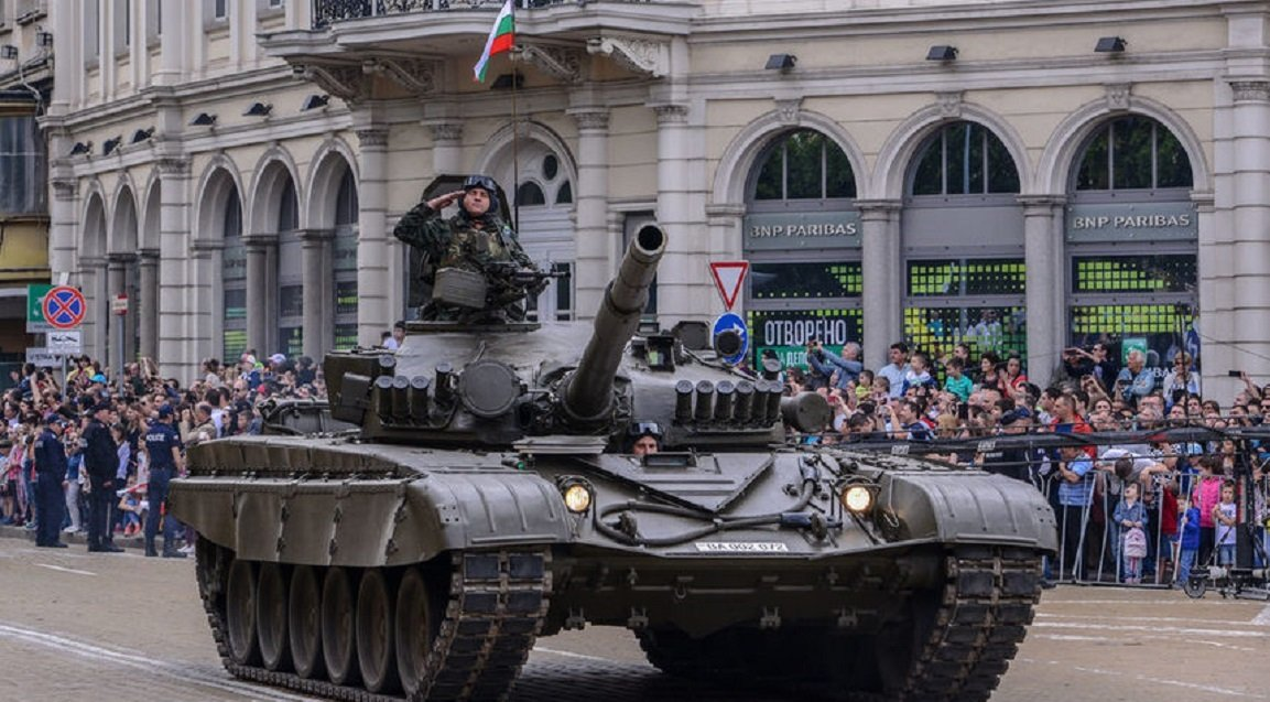 Bulgaria's Defence Ministry Reports a Number of Positive Trends in the Past 2018