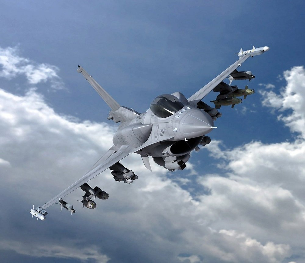 Bulgaria's Government Proposes to the Parliament a Plan to Start Talks with the U.S. on the Purchase of F-16