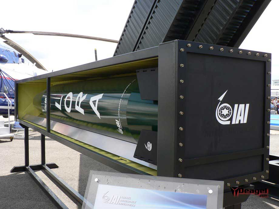 Corporate wars: Who will deliver the most accurate missiles to the Israeli army?