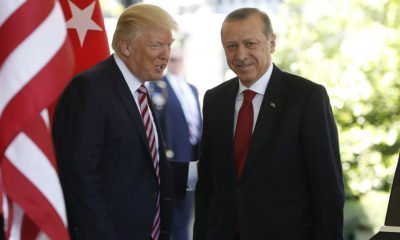 Is Turkey a NATO member or plays solo?