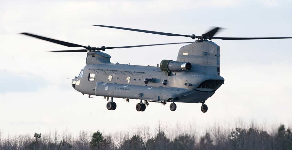 Israel-chooses-between-two-models-of-American-helicopters.-Sources-–-IDF-likes-more-CH-47-Chinook-on-Boeing