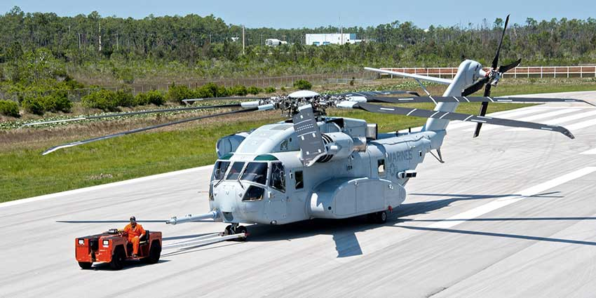 Israel chooses between two models of American helicopters. Sources – IDF likes more CH-47 Chinook on Boeing
