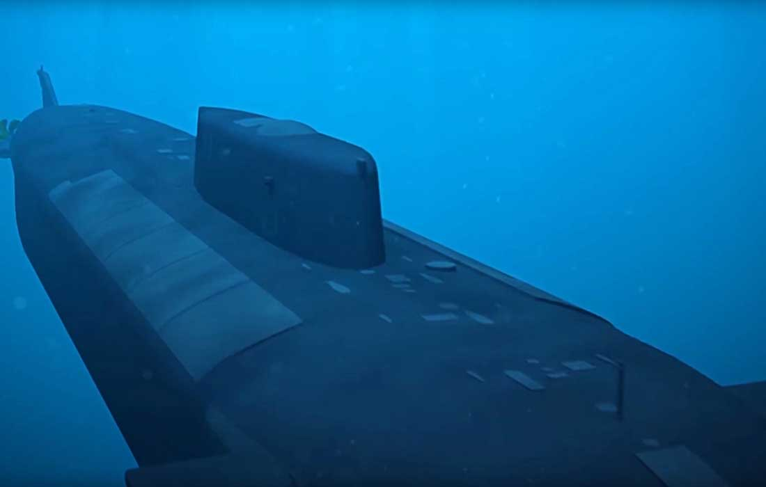 "Russia's-Underwater-Drone-""Poseidon""-Will-Reach-Speeds-of-Over-200-kmh"