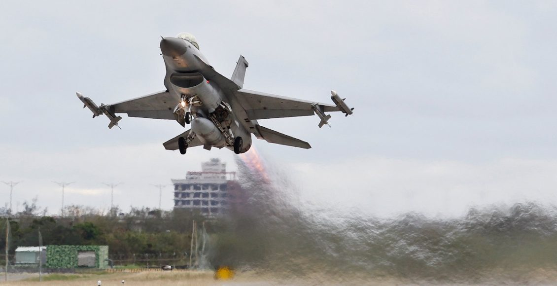 The F-16 Fighters Offered to Bulgaria will be Manufactured in the US, not in India